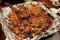 Korea-Busan-Haeundae Market-Bokkeumbap-Fried rice-01.jpg