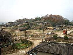 Korea-Gyeongju-Yangdong Folk Village-01.jpg