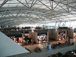 международный аэропорт владивосток полная характеристика