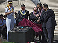 Korean War Veterans commemorative stone dedication ceremony 130215-N-WF272-132.jpg