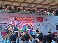 Korean expo istanbul-istanbul kore expo.JPG
