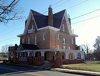 Korner's Folly Kernersville NC Jan 2015.jpg