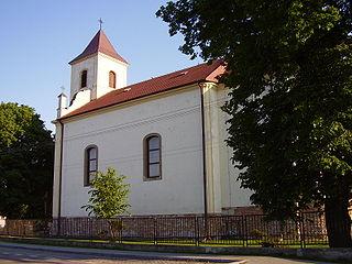 Borough in Slovakia