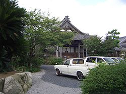 Koumyouji hondou yokkaichi.JPG