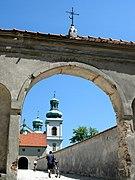 Krakow Opactwo Kamedulow 2005 1536.jpg
