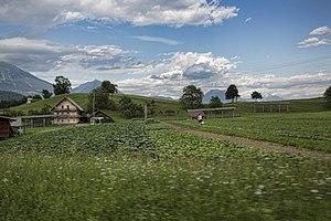 Krnica, Gorje - Image: Krnica (1)