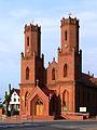 Krokowa, kościół parafialny p.w. św. Katarzyny Aleksandryjskiej, 1833-1850. 02.JPG