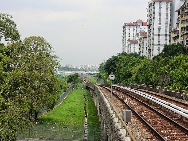File:Kuala Lumpur, Federal Territory of Kuala Lumpur, Malaysia - panoramio (100).jpg