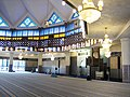 Kuala Lumpur, Malaysia - National Mosque - panoramio.jpg