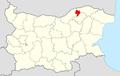 Kubrat Municipality Within Bulgaria.png