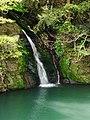 Kumejikyo Fudo Falls.jpg