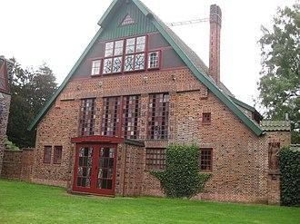 Kunststätte Bossard - The Atelierhaus