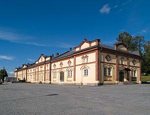 Kuntsi modern art museum Vaasa Finland.jpg