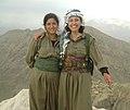 Kurdish PKK Guerilla (11484075174).jpg