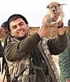 Kurdish YPG Fighter (20771749809).jpg