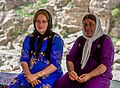 Kurdish women from Pālangān village (13361081043).jpg
