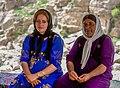 Kurdish women from Pālangān village (13361081043).jpg