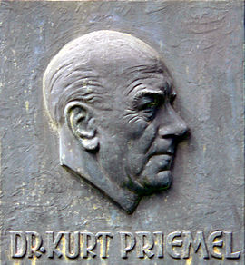 Kurt Priemel