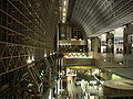 Kyoto train station - DSC06654.JPG