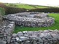 Láthair Mhainistreach an Riasc (Reask Monastic Site) - geograph.org.uk - 276389.jpg