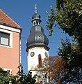 Läutturm der ehemaligen Georgskirche - panoramio.jpg
