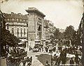 Léon & Lévy, Boulevard et porte Saint-Denis, c. 1889 02.jpg
