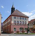 Löffingen Rathaus Rückseite 1.jpg