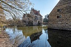 Lüdinghausen, Burg Vischering -- 2021 -- 5251-5.jpg