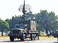 LADDS Truck Display at ROCA Infantry School 20120211.jpg
