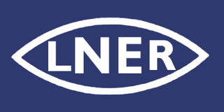 """London and North Eastern Railway British """"Big 4"""" railway company, active 1923–1947"""
