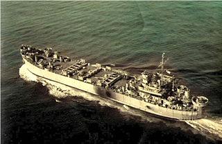 USNS <i>Harris County</i> (T-LST-822)