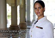 LTJG Tarah Lewis, Nurse Corps, USN