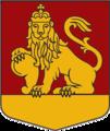 LVA Rundāles pagasts COA.png