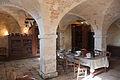 La-Ferté-Saint-Aubin Château de la Ferté Intérieur IMG 0065.jpg