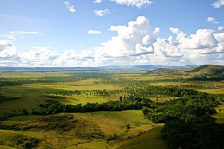 La Gran Sabana (Venezuela