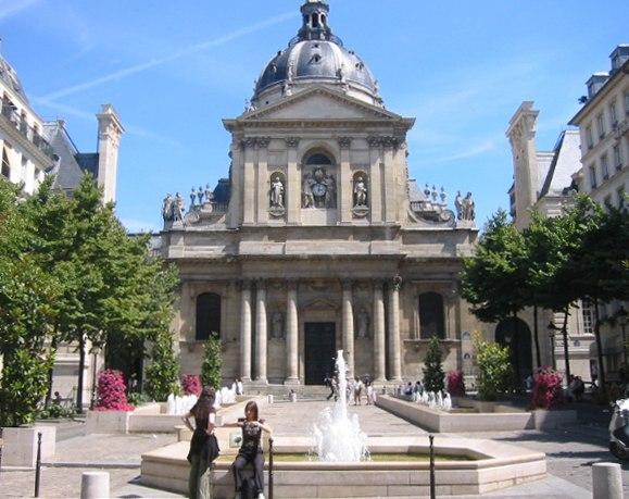 La Sorbonne 3
