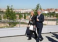 La alcaldesa visita el Wanda Metropolitano, sede de la final de la Champions League 03.jpg