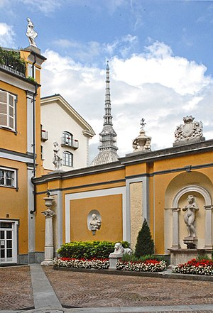 2a950325de87 Turin – Travel guide at Wikivoyage