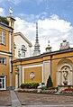 La cour dentrée du musée des arts décoratifs (Turin) (2874931873).jpg