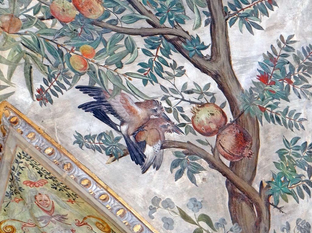 Decoration Salle Style Charleston