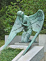 La tombe de la Princesse Elisabeth (Rosenhöhe, Darmstadt) (7945488310).jpg