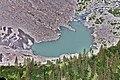 Lac glaciaire du Glacier de Bionnassay.jpg
