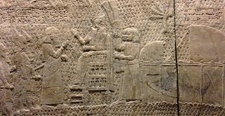 Lachish reliefs
