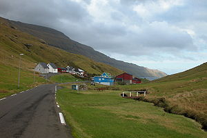 Lamba (Faroe Islands) - Lamba