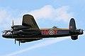 Lancaster - RIAT 2007 (2460485062).jpg