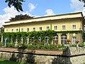 Lancut palace orangery beentree.jpg