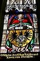 Langenzenn Stadtkirche - Wappen Kaiser Wilhelm I.jpg