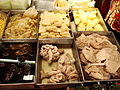 Lascar Different animal parts for sale in Chinatown (4509105291).jpg