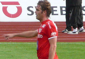 Lasse Johansson (footballer)