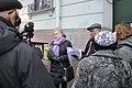 Last Address sign - Moscow, Tverskoy Boulevard, 10 (2019-12-15) 22.jpg